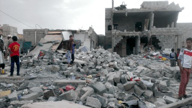 Saudi Sunni jihad