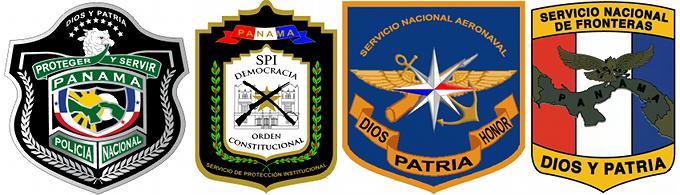 police symbols