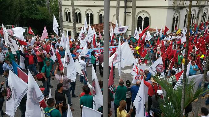 workers unite