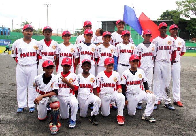 LLWS team
