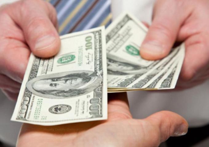 money swears