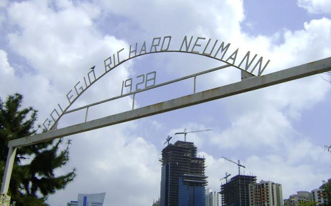Alfred E. Neuman's grandpa