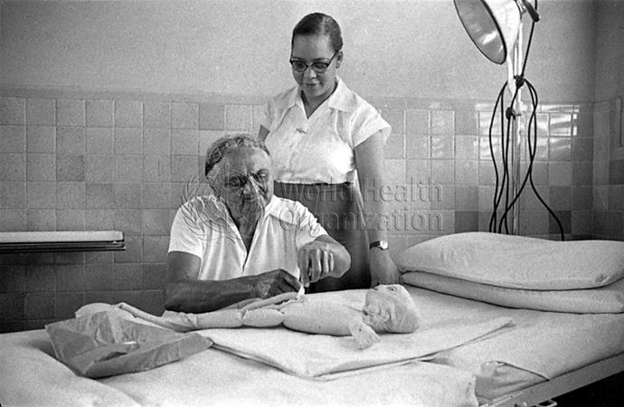 midwife training