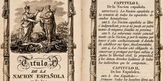 Pepe El Borracho's constitution
