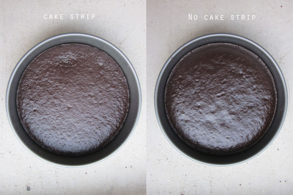 Even Cake Layers Tip | Awesome Baking Hacks And Tips You Should Know | Baking Hacks And Tips