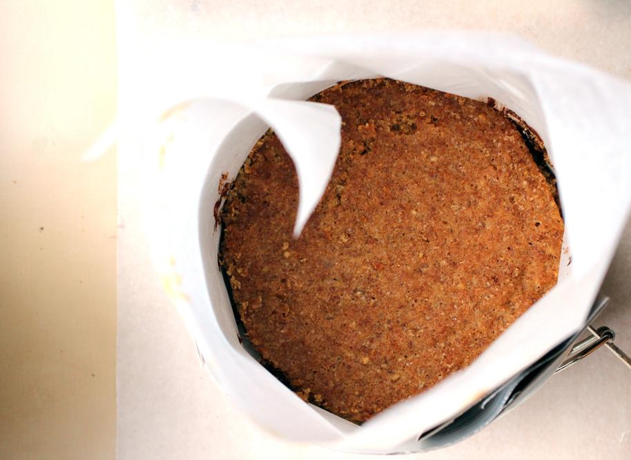 Momofuku Pretzel Cake // The Pancake Princess