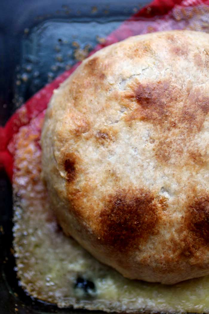 Baked Brie // The Pancake Princess