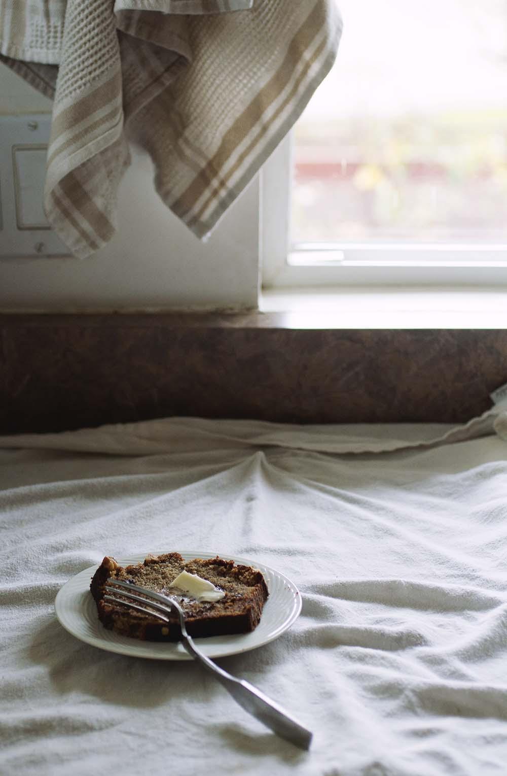 A to Z Bread // The Pancake Princess