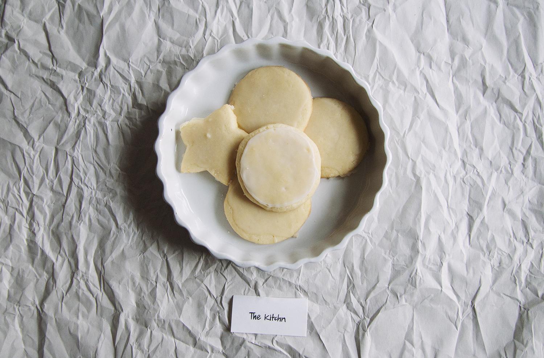 Best Sugar Cookie Bake Off // The Pancake Princess