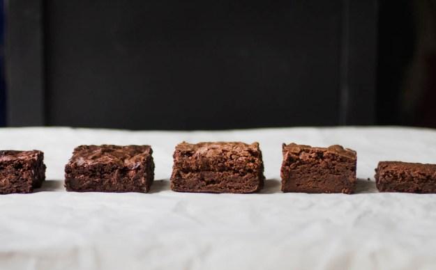 Brownie Bake Off, Part II // The Pancake Princess