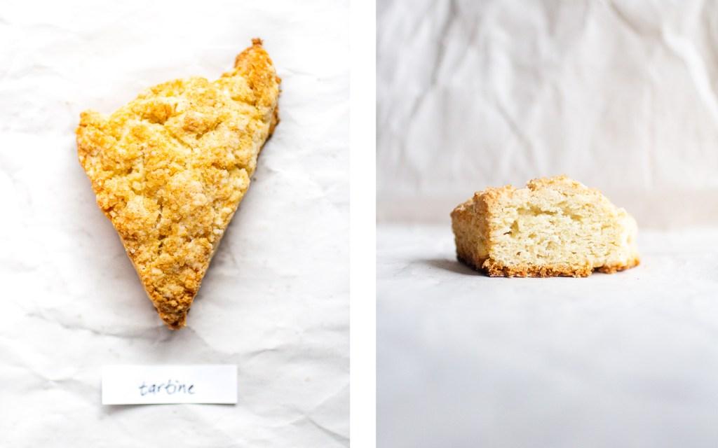 tartine scone bakery bake off