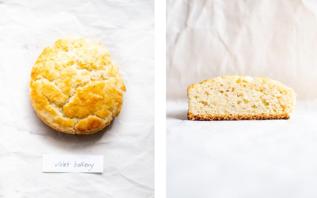 violet bakery scone