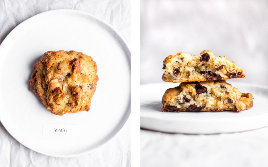 Levain Cookie Bake Off // The Pancake Princess
