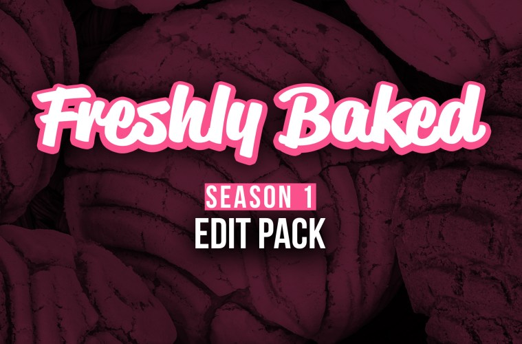 Refresh Drops DJ Edit Pack for Season One of 'The Pan Dulce