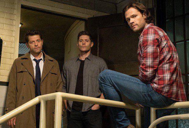 Dean and Sam season 15