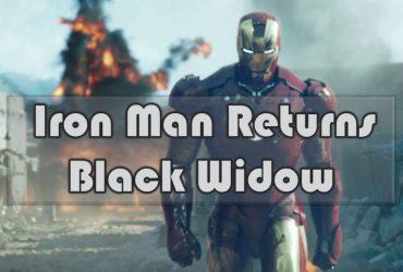 Iron Man Returns