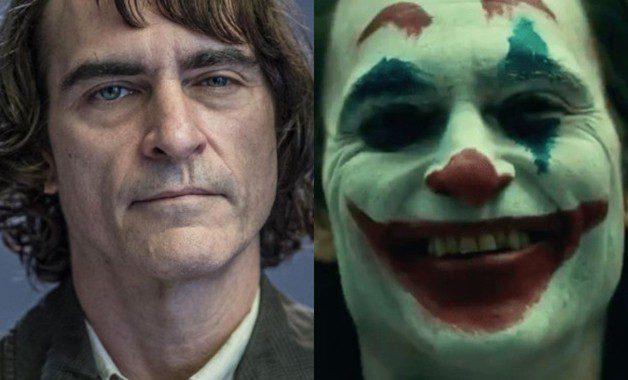 Arthur Fleck and Joker
