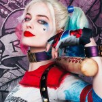 Harley Quinn Margot Robbie, Birds of Prey
