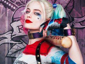 Harley Quinn Margot Robbie, Birds of Prey