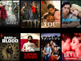 Netflix Shows