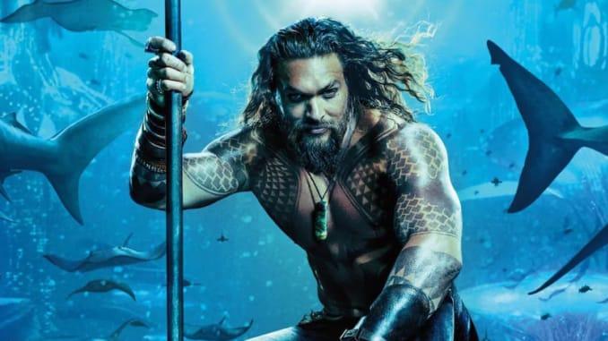 Aquaman 2 Wallpaper