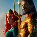 Aquaman 2 with Mira