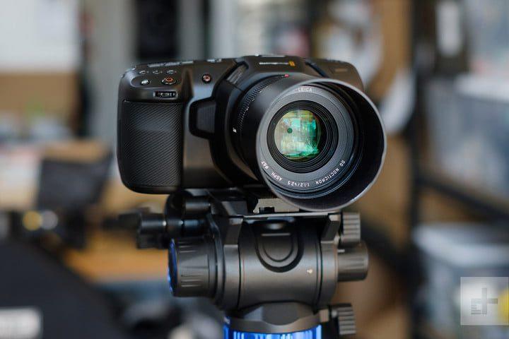 Blackmagic Design Pocket Cinema Camera 4K