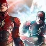 DC FLASH MOVIE FLASHPOINT