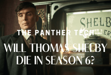 Will Thomas Shelby die in Season 6?