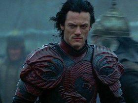 Benedict Cumberbatch to be cast in Dracula untold.