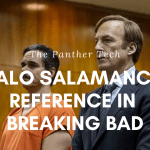 Lalo salamanca reference in breaking bad