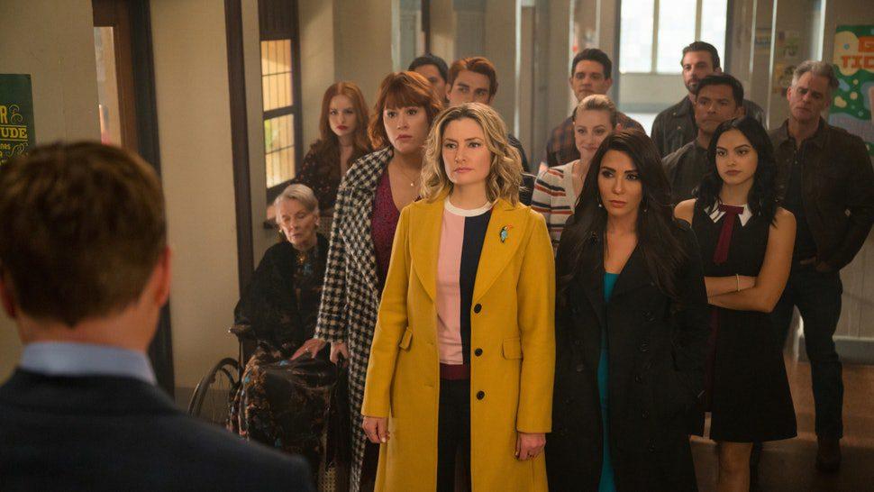 Watch Riverdale Season 4 Episode 19 Season Finale Online