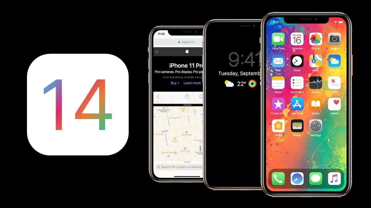 iOS 14: All New Features Introduced (WWDC 2020)