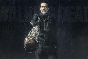 The Walking Dead: Negan Spinoff Show and Comics