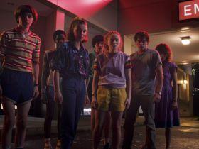 Netflix Stranger Things Season 4 Delayed until 2021