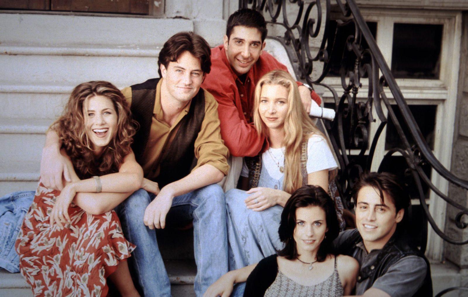 Friends Reunion: David Schwimmer Reveals When They Will Start Filming