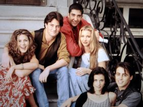Friends Reunion: David Schwimmer Reveals When They Will Start Filming
