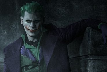 Johnny Depp To Play Joker