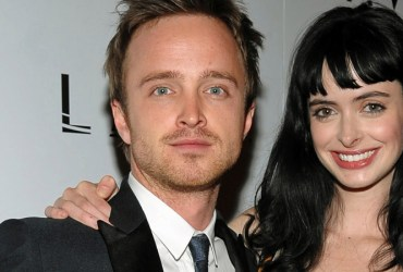 Breaking Bad's Aaron Paul And Krysten Ritter New Project