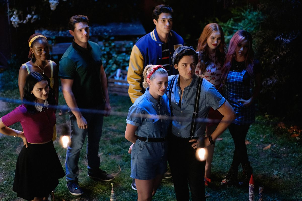 Quiz: How Well Do You Know Riverdale?