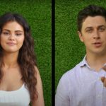 This Is The Year: Selena Gomez and David Henrie