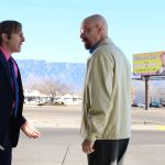 Bryan Cranston on Returning as Walter White in Better Call Saul