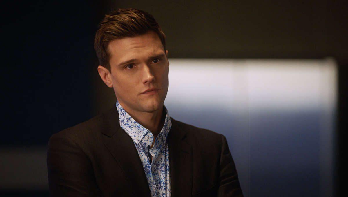 The Flash Season 7: Recasting Elongated Man To Say Goodbye
