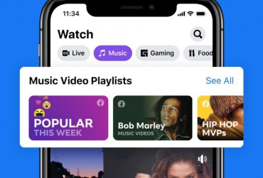 How To Watch Facebook Music Videos