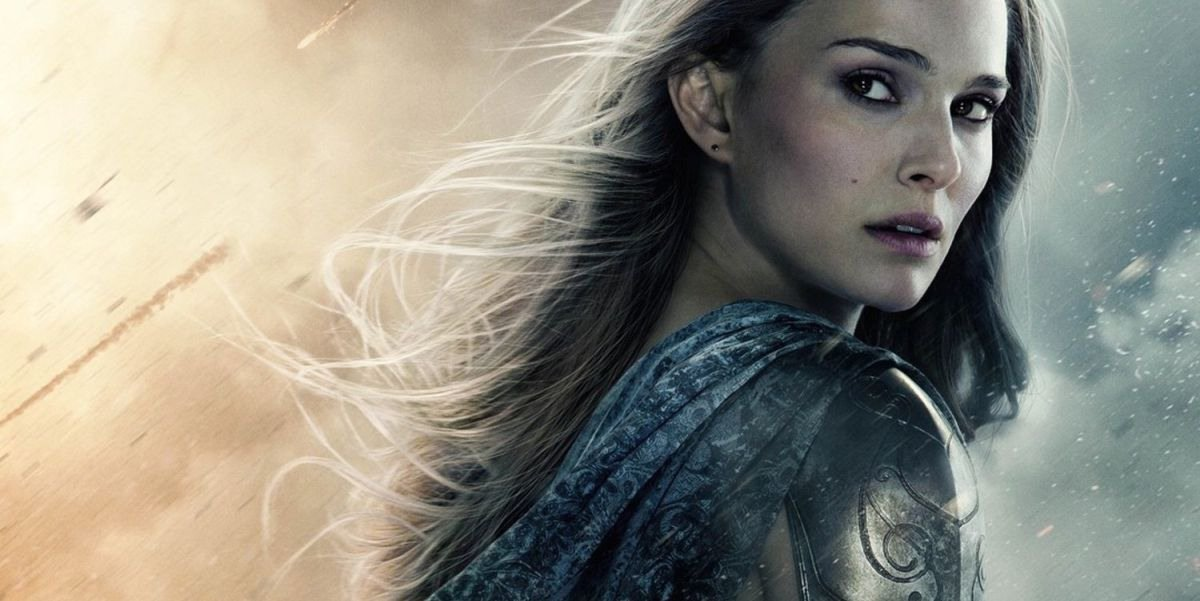 Thor Love and Thunder: Natalie Portman To Play Female Thor
