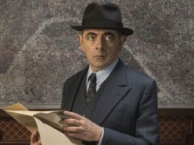 Peaky Blinders Season 6: Rowan Atkinson To Play Hitler