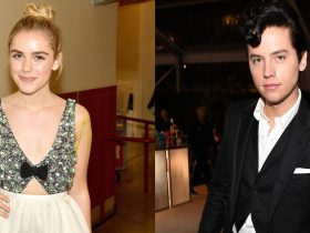 "Kiernan Shipka and Cole Sprouse ""Blood Ties"" Plot, Cast and Release Date"