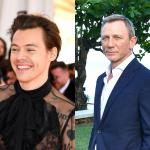 Is Harry Styles The New James Bond?