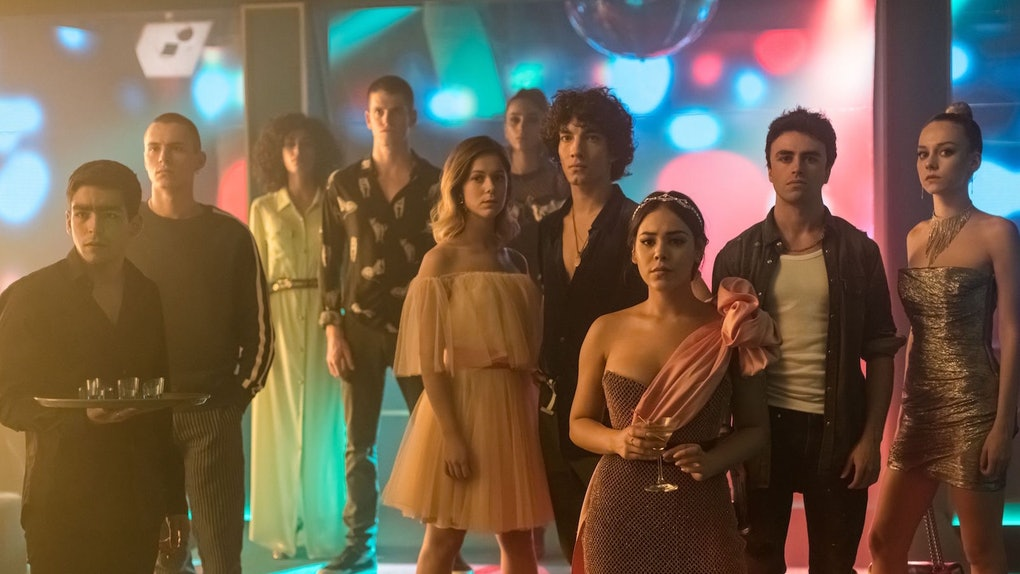 Netflix Elite Season 5: Omar and Itzan Leaving after Season 4