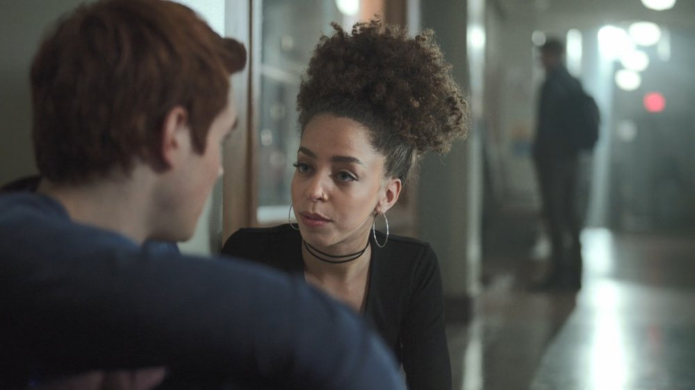 Hayley Law Hopes To Return For Riverdale Season 5
